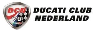 Ducati Club Nederland Logo