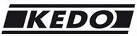 Kedo Logo Black