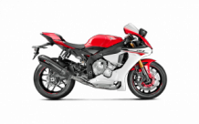Akrapovic Evolution Line Carbon Compleet Systeem zonder E-keur Yamaha YZF-R1 2015-2019