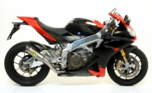 Arrow GP2 Titanium Aprilia RSV4 2009-2013