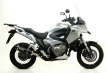 Arrow Race Tech Aluminium Dark Honda Crosstourer 2012-2015 71798AKN
