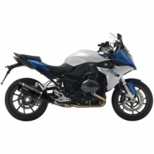Leovince Factory S Carbon BMW R 1200 RS 2015-2016