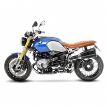 Leovince GP Duals High Up BMW RNineT 2014-2016