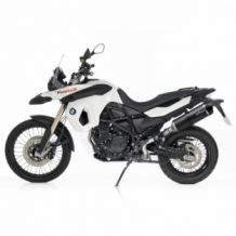 Leovince LV ONE Evo Carbon F 650 GS 2008-2012