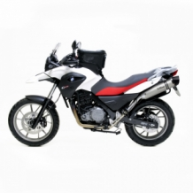 Leovince LV ONE Evo RVS G 650 GS 2011-2016