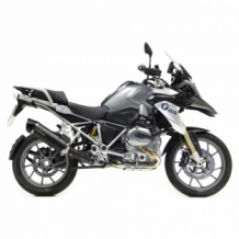 Leovince LV ONE Evo Carbon BMW R 1200 GS / Adventure 2013-2016