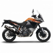 Leovince Nero Slip-on KTM 1050 Adventure 2015-2016