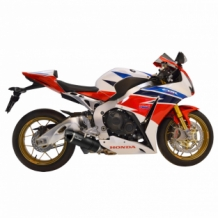 Leovince LV One Evo Carbon Slip-on Honda CBR 1000 RR 2014-2016