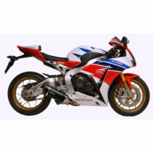 Leovince Factory S Slip-on Carbon Honda CBR 1000 RR/SP/ABS 2014 2016