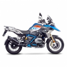 Leovince LV One Evo Slip-on Carbon BMW R 1200 GS / Adventure 2017 2018