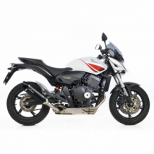 Leovince LV One Evo Slip-on Carbon Honda CB 600 F HORNET 2007 2013