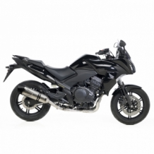 Leovince LV One Evo Slip-on RVS Honda CBF 1000/ST 2010 2013