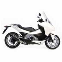 Leovince LV One Evo Slip-on Carbon Honda INTEGRA 750/DCT/ABS 2014 2015