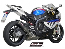 SC Project GP M2 High Position Carbon BMW S1000RR 2010-2014