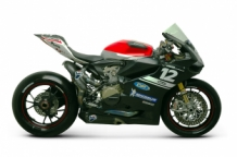 Termignoni Racing Carbon Slip-on Set Ducati 1199 Panigale 2012-2014