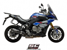SC Project SC1-R Carbon Low Position EURO4 Gekeurd BMW S1000XR 2017 2019